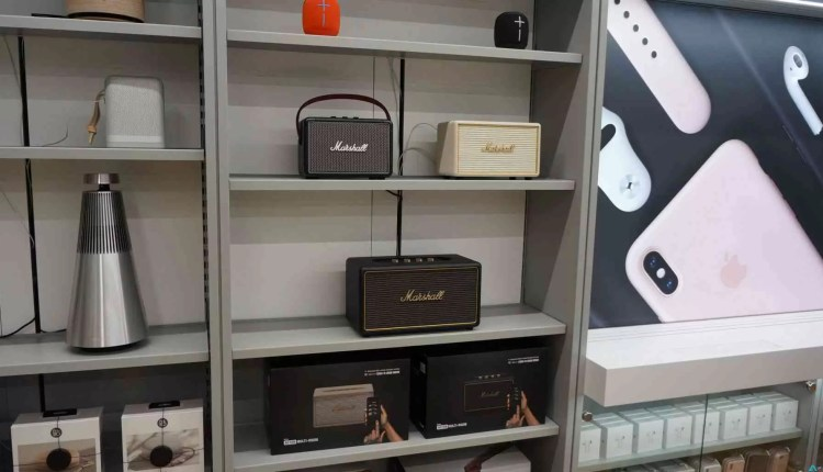 GMS Store abriu uma nova loja premium Apple no Colombo 4