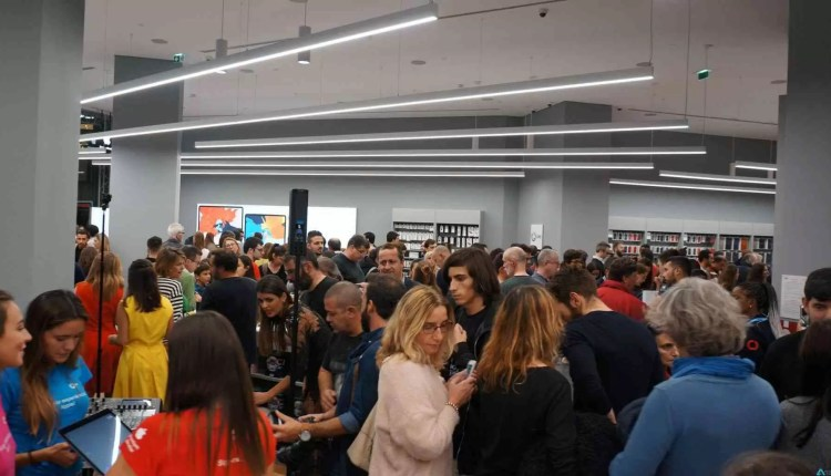 GMS Store abriu uma nova loja premium Apple no Colombo 2