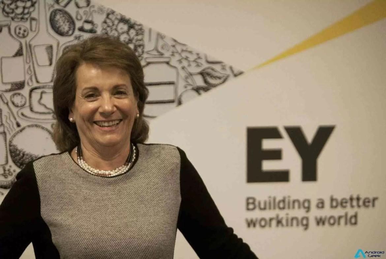 EY Portugal contrata 300 jovens no próximo ano 1
