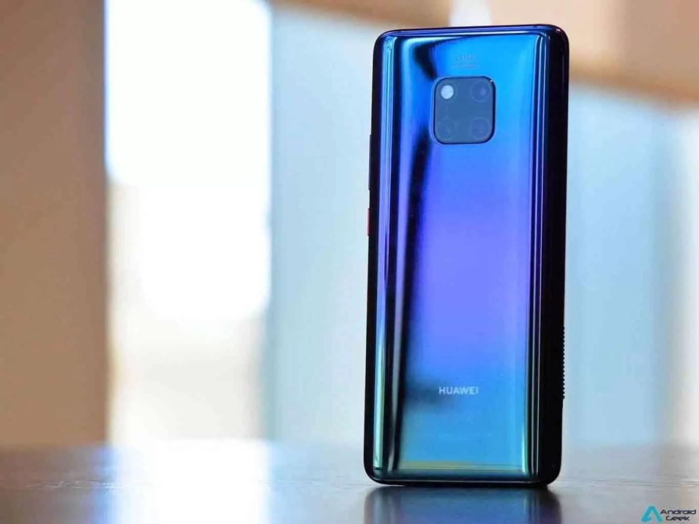 Painel Samsung AMOLED cai abaixo dos 90% pela primeira vez, culpa da Huawei 1