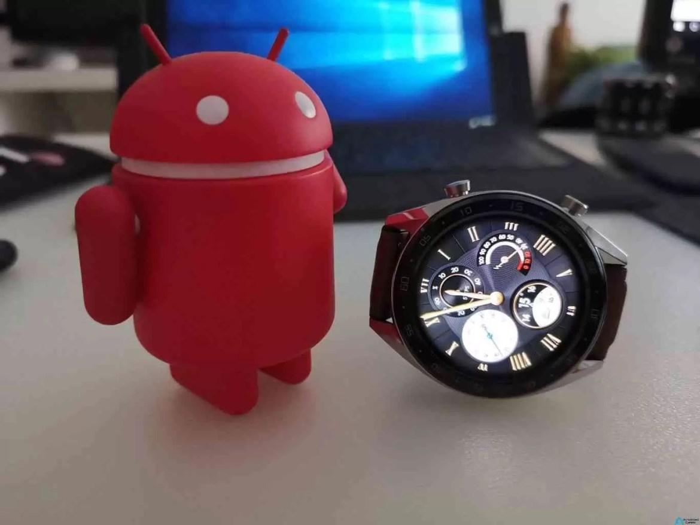 Análise Huawei Watch GT: Muito estilo e semanas de autonomia 2