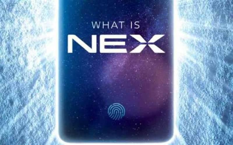 Vivo Nex Dual Screen em arrepiante teste de durabilidade 1