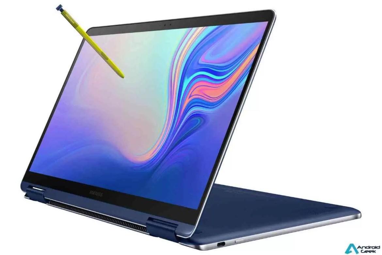Samsung Notebook 9 Pen, características, preço e folha de dados 1
