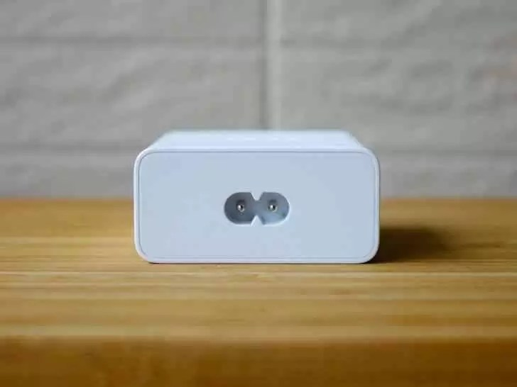 Sony lança novo carregador USB-PD com carregamento rápido de 46.5W 2