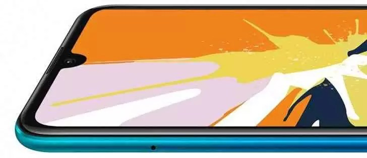 Huawei Y7 Pro (2019) é oficial com Snapdragon 450 2
