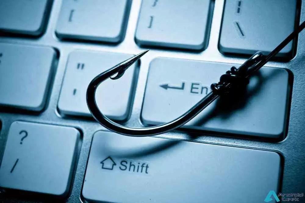 3 formas fáceis de evitar os vírus, e os golpes de phishing online 1