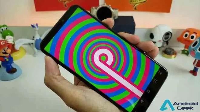 Atualização Asus ZenFone 5 para Android Pie já está em alguns telefones 1