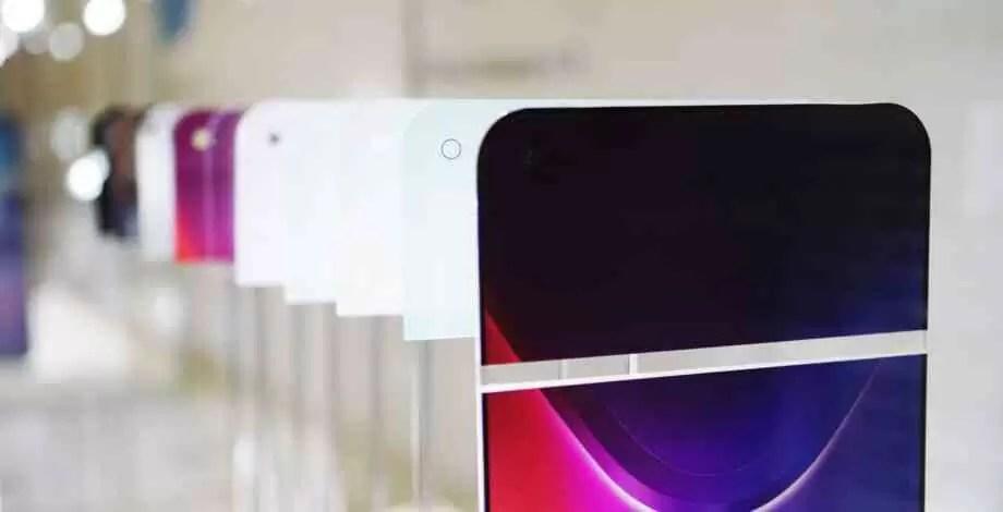 Honor View 20 com câmara no ecrã, sensor de 48MP e mais 1