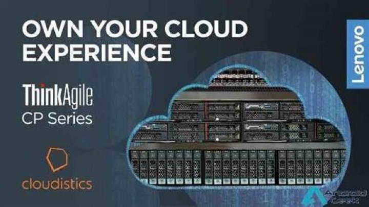 Lenovo expande portfólio ThinkAgile e apresenta plataforma de cloud inovadora e centrada no cliente – Press releases 1