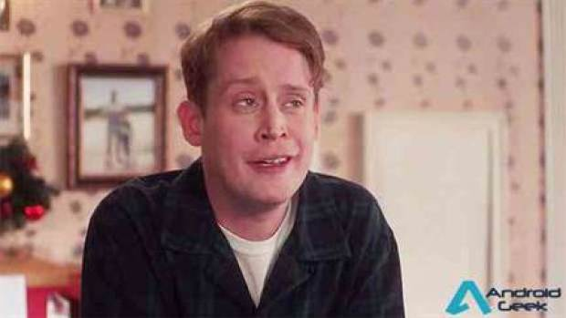 """Como seria o """"Sozinho em Casa"""" com ajuda do Google? Macaulay Culkin mostra 1"""