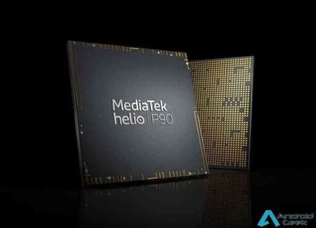 MediaTek lança Helio P90 com melhor IA e CPU ainda mais rápido 2