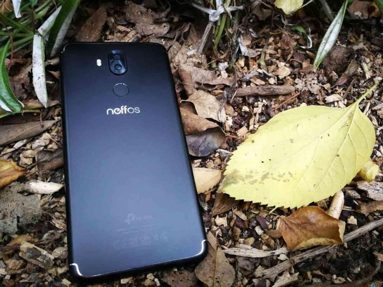 Neffos inicia comercialização de smartphones na Worten 1