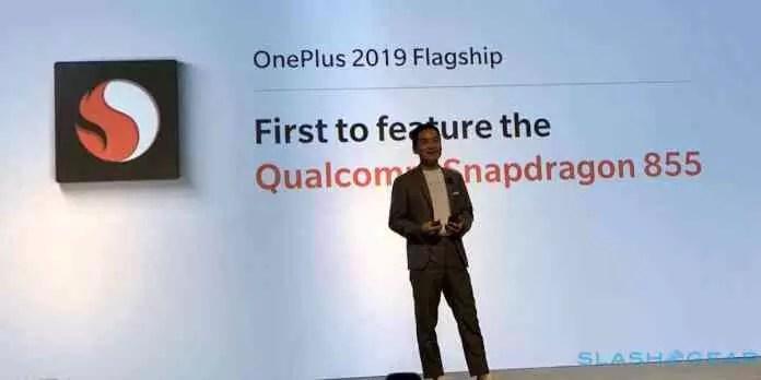 Próximo OnePlus com Snapdragon 855 terá suporte a 5G 1
