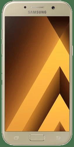 Galaxy A3 (2017) e A7 (2017) atualização traz patch de segurança de dezembro 3