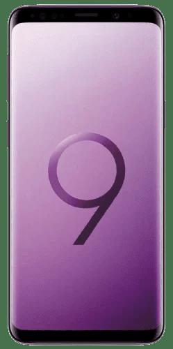 Falta algo importante no Modo noturno na atualização do Galaxy S9 Android Pie estável 2