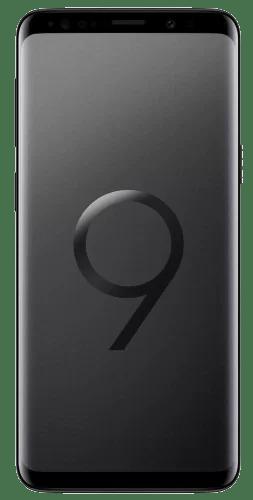 Falta algo importante no Modo noturno na atualização do Galaxy S9 Android Pie estável 3