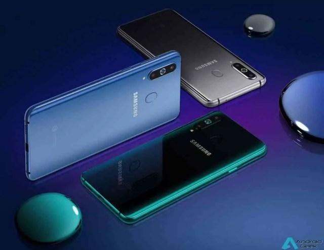 Supostos Samsung Galaxy M30 aparecem no Geekbench 1