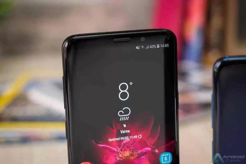 Smartphones Samsung de gama média podem apresentar ecrãs LCD curvos 1
