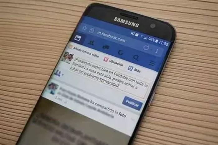 A vulnerabilidade do Facebook põe em perigo as fotos dos seus utilizadores