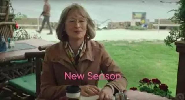 NETFLIX. As 10 séries mais aguardadas de 2019 5