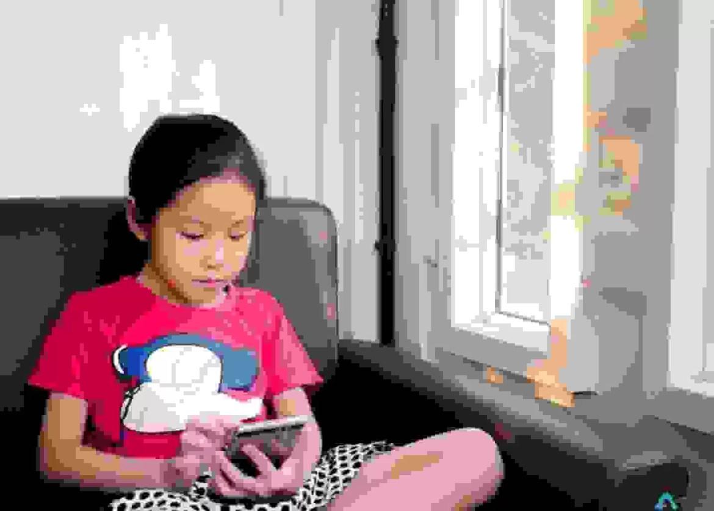 Japão acha que os smartphones estão a destruir a visão dos estudantes 1
