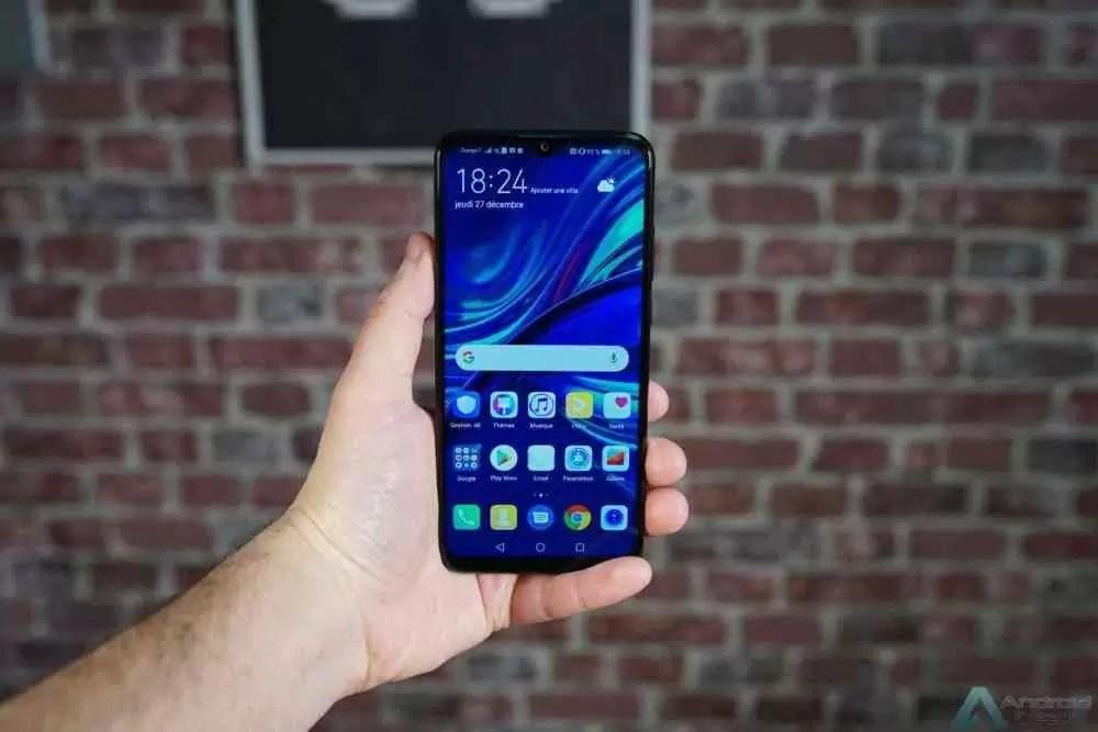 Huawei P Smart para lançamento por £ 149 no Reino Unido em 11 de janeiro 2
