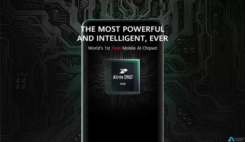 Kirin 990 será o primeiro a usar um processo TSMC ao usar EUV 1