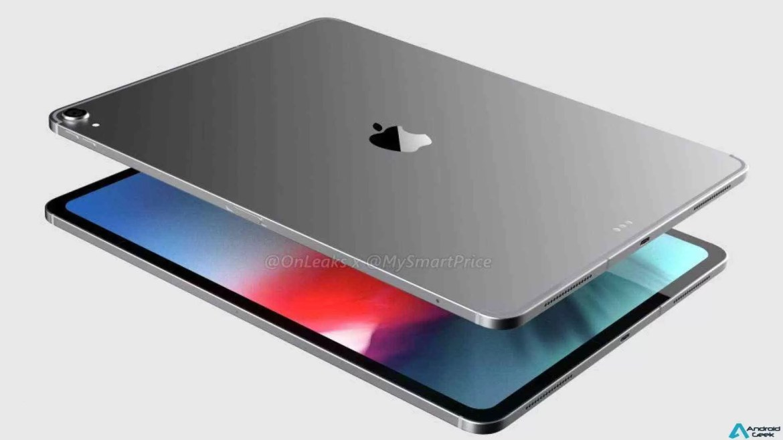 iPad mini 5 e iPad de 9,7 com molduras mais finas no próximo ano 1