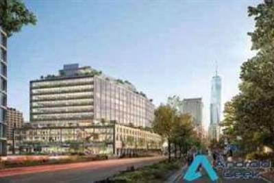 Google vai gastar US $ 1 bilião em novo campus em Nova York 1