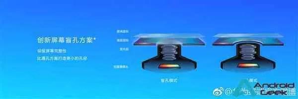Huawei Nova 4 com câmara num buraco no ecrã já está à venda 12
