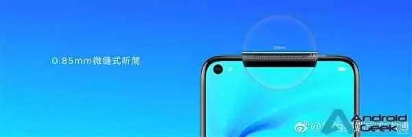Huawei Nova 4 com câmara num buraco no ecrã já está à venda 10