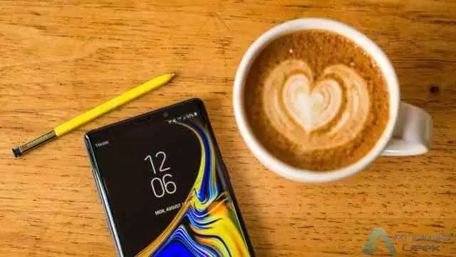 O novo Android 9 Pie beta chega ao Samsung Galaxy Note 9 1