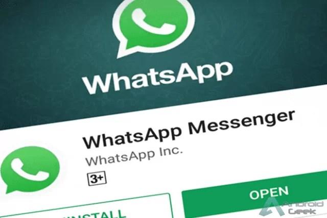 WhatsApp mata suporte para alguns dispositivos iOS , Android e Symbian 1