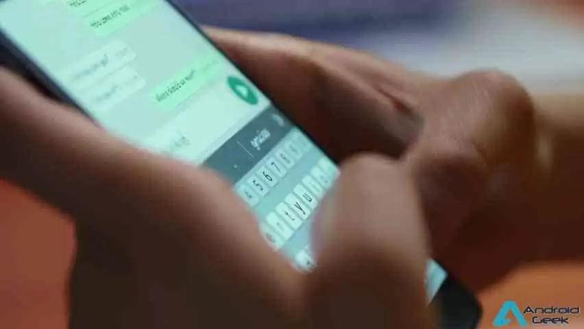 4 passos simples para tornar o WhatsApp mais seguro 1