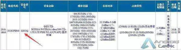 Novo dispositivo Meizu obtém certificação Bluetooth - Meizu Note 9? 2