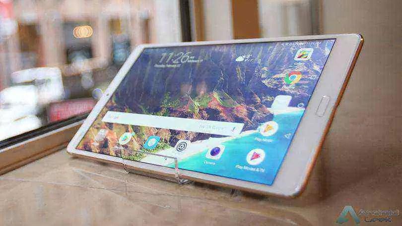 Análise Huawei MediaPad M5 perfeito para multimédia 3