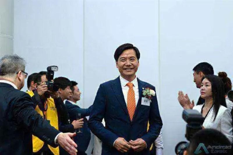 Lei Jun: Xiaomi continuará a expandir no exterior - 5G vai impulsionar o crescimento 2