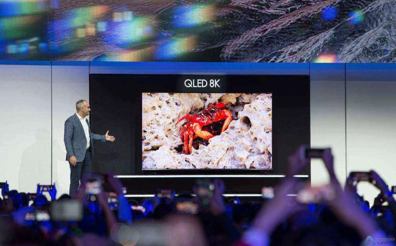 Samsung revela o futuro da Vida Conectada na CES 2019 2