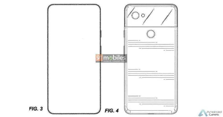 Google Pixel 4 vai finalmente ter um Design moderno (quase) 2