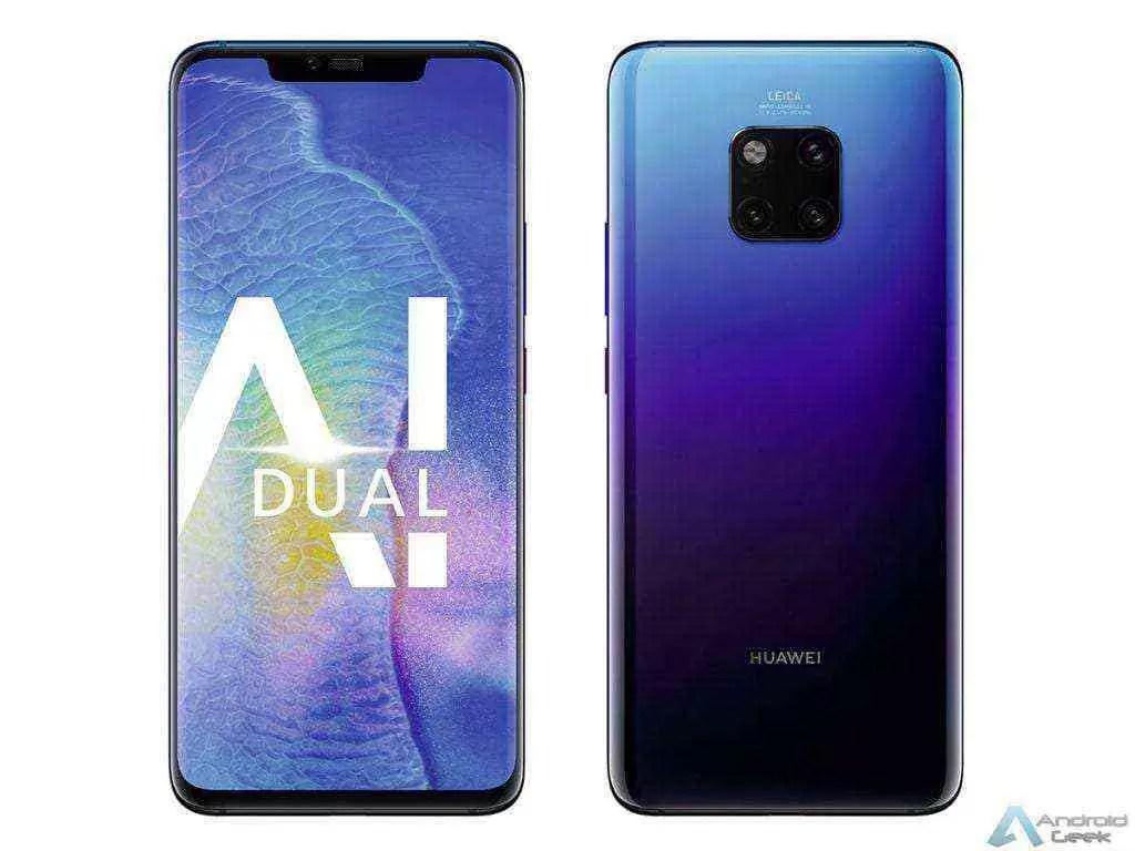 Huawei Mate 20 Pro finalmente analisado pela DxOMark e...? 1