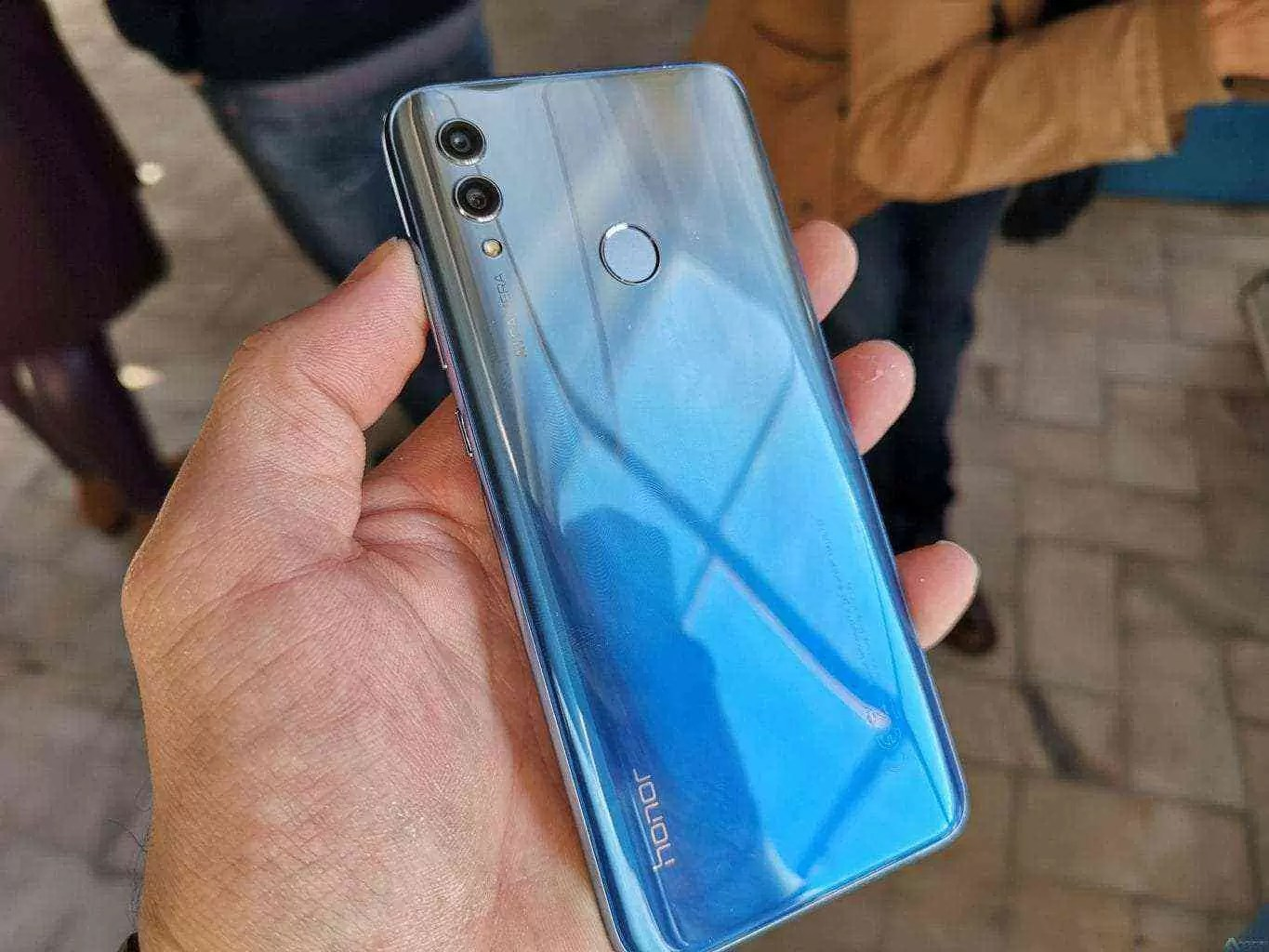 Análise Honor 10 Lite (Hands On) ao rei das selfies 3