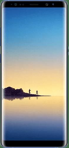 A atualização do Galaxy Note 8 Android Pie pode vir antes do Galaxy S8 2
