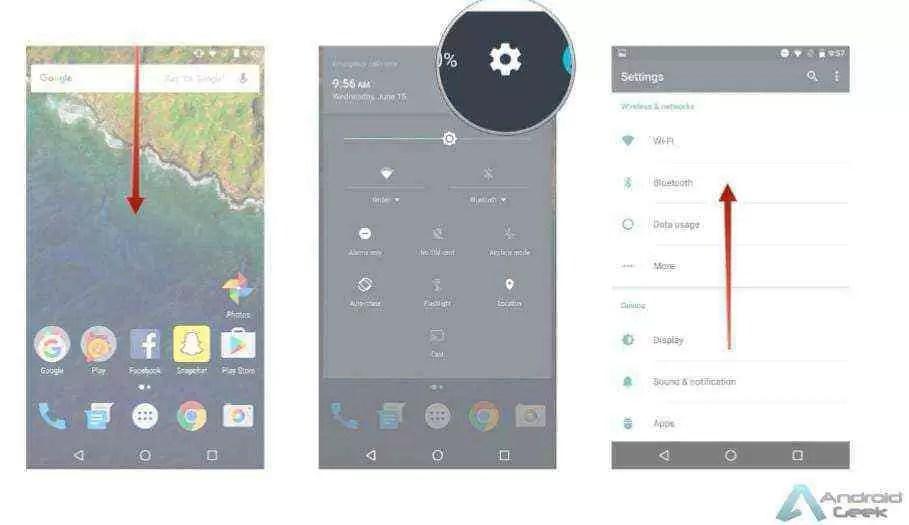 Como adicionar uma segunda conta Google no nosso Android 4