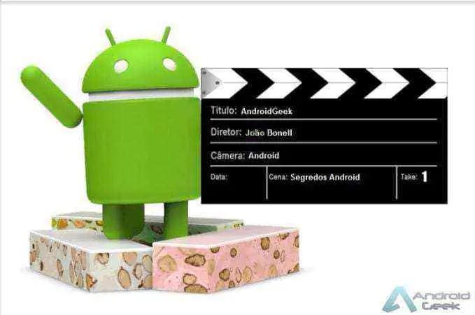 Segredos Android #2 Como gravar o que se passa no ecrã? 1
