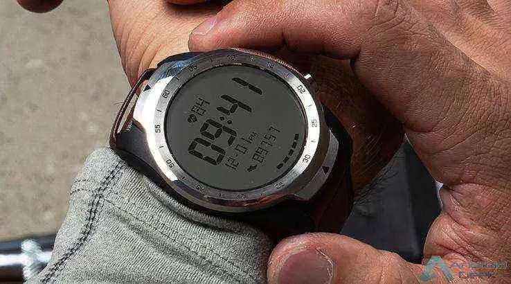 Análise Ticwatch Pro um Smartwatch com pinta 1