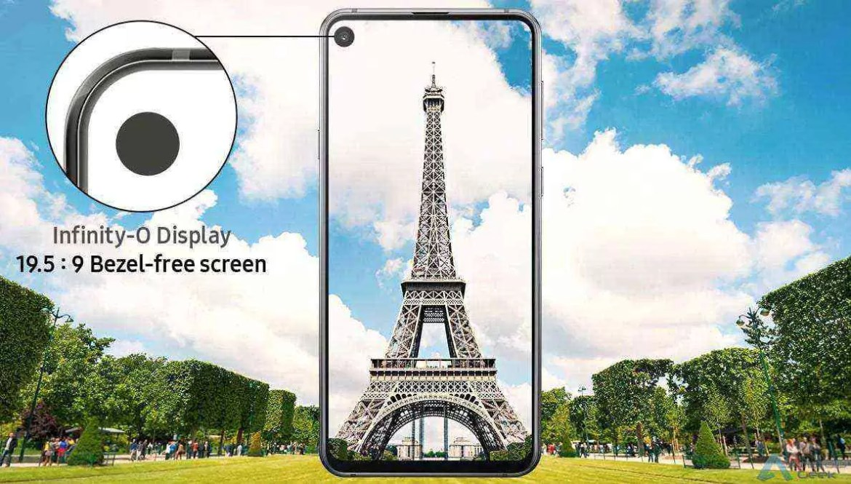 Novo Samsung Galaxy A9 Pro (2019), características, preço e especificações 2