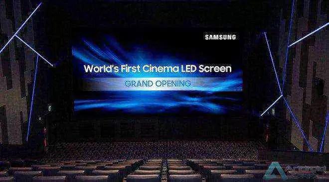 Samsung revela o futuro da Televisão com tecnologia Micro LED modular inovadora 1