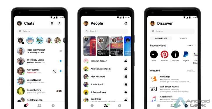 A reformulação da interface do utilizador do Facebook está a ser lançada agora e poucos gostam 1