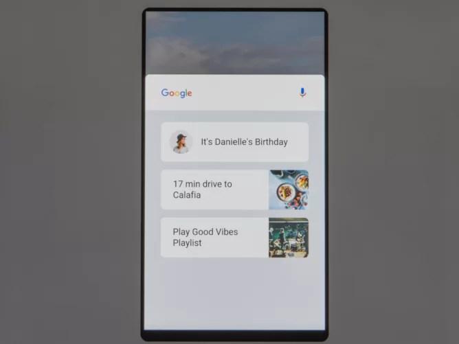 Google contrata engenheiro da Apple para lançar misterioso sistema operativo Fuchsia 3
