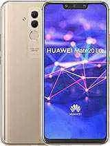 Ficha Técnica Huawei Mate 20 lite e tudo o que precisam saber 1